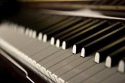Piano lessons are offered to anybody from ages 3 and above. Click here to find out more!