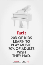Piano Facet